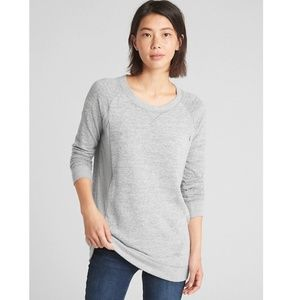 GAP maternity Nursing Pullover Sweatshirt M
